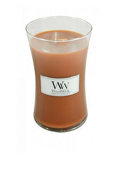 WoodWick Biscotti Large Candle
