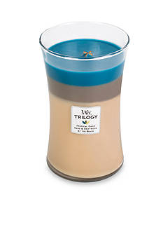 WoodWick 22-oz. Trilogy Nautical Escape Jar