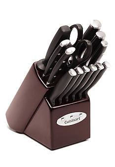 Cuisinart 14 Piece Triple Riveted Cutlery Set