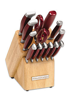 KitchenAid Professional Stainless Steel 14-Piece Cutlery Set