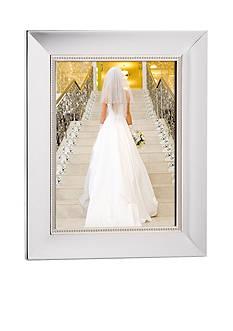 Lenox Jubilee Pearl 8x10 Frame - Online Only