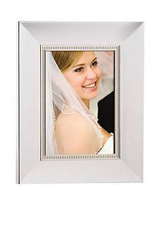 Lenox Jubilee Pearl 5x7 Frame - Online Only