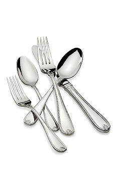 Lenox Augusta 53 Pc. Expanded Flatware Set