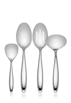 Lenox Curve 4 Piece Hostess Set