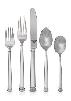 Lenox Bandeau 53-Piece Flatware Set