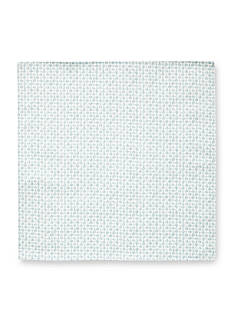 VIETRI Aqua Abstract Dot Napkin