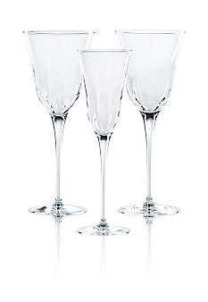 Vietri Optical Clear Stemware