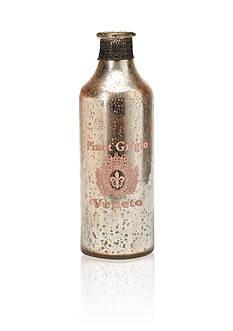 VIETRI Vintage Glass Pinot Grigio Medium Bottle