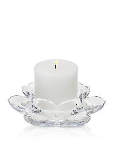 Godinger Shannon Pillar Candle Votive