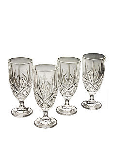Godinger Dublin Set of 4 Iced Beverages