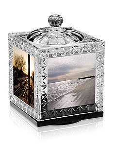 Godinger Dublin Photo Cube