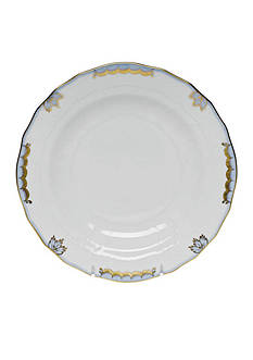 Herend 7.5-in Dessert Plate