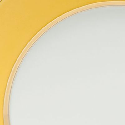 Designer Tabletop: Herend: Lemon Herend 12-in. Charger Plate
