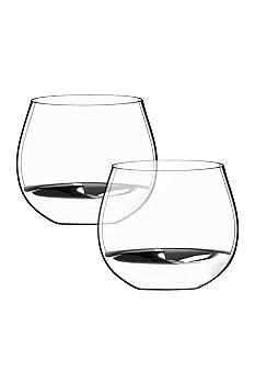 Riedel O Montrachet/Chardonnay Glass Set of 2