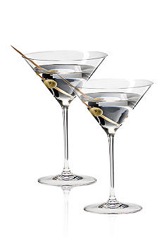Riedel XL Martini Set of 2