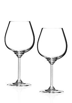 Riedel WINE Series Pinot Noir Set of 2 Glasses