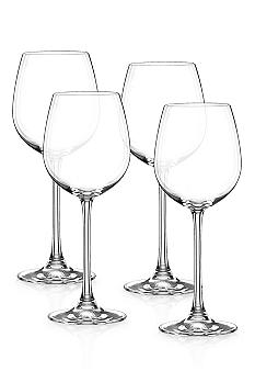 Riedel Nachtmann White Wine Set of 4 Glasses