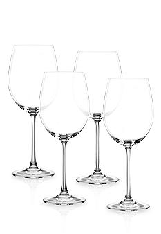 Riedel Nachtmann Bordeaux Set of 4 Glasses
