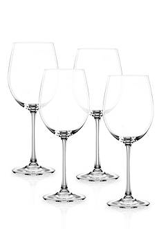 Riedel Vivendi Bordeaux Set of 4 Glasses