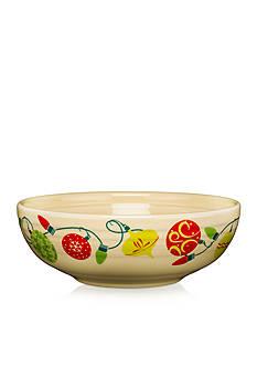 Fiesta Ornament Bistro Bowl