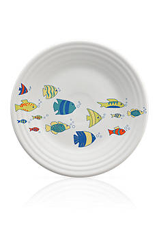 Fiesta Under the Sea Luncheon Plate