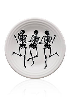 Fiesta Halloween Collection Luncheon Plate