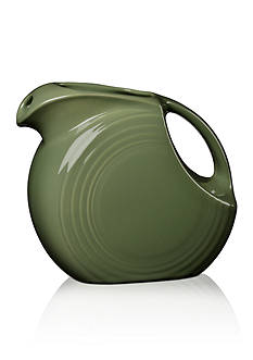 Fiesta Large Disc Pitcher 67.25-oz.