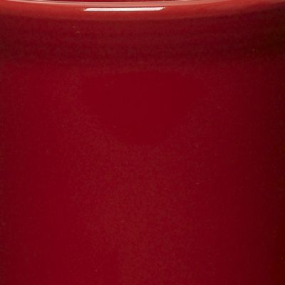 For the Home: Ceramic Sale: Scarlet Fiesta Java Mug 12-oz.