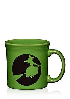 Fiesta Witch Mug