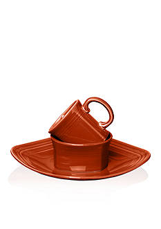 Fiesta Square 3-Piece Place Setting