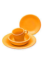 Marigold 4-pc Place Setting