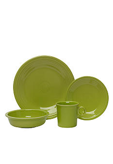 Fiesta Fiesta Lemongrass 16-piece Set
