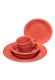 Fiesta Flamingo Dinnerware & Accessories