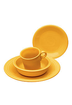 Fiesta Marigold Dinnerware & Accessories