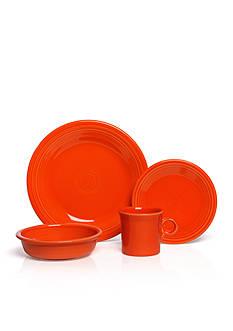 Fiesta® Poppy Dinnerware & Accessories