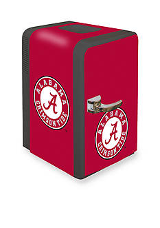 Boelter NCAA Alabama Crimson Tide Portable Party Refrigerator