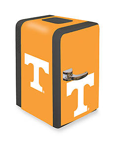 Boelter NCAA Tennessee Volunteers Portable Party Refrigerator