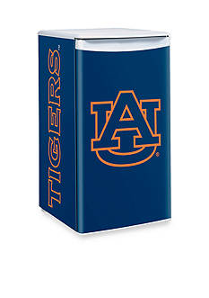 Boelter NCAA Auburn Tigers Counter Top Height Refrigerator