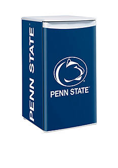 Boelter NCAA Penn State Nittany Lions Counter Top Height Refrigerator