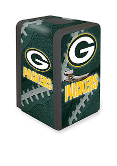 Boelter NFL Packers Portable Party Refrigerator