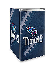 Boelter NFL Tennessee Titans Counter Top Height Refrigerator