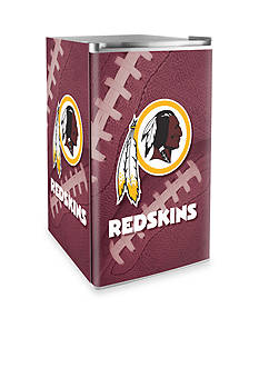 Boelter NFL Washington Redskins Counter Top Height Refrigerator