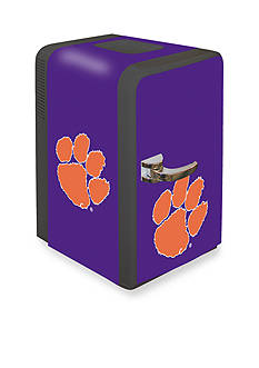 Boelter NCAA Clemson Tigers Portable Party Refrigerator
