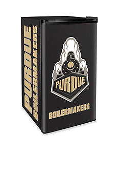 Boelter NCAA Purdue Boilermakers Counter Top Height Refrigerator