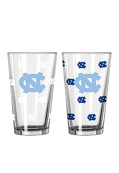 Boelter UNC Color Changing Tumblers