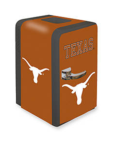 Boelter NCAA Texas Longhorns Portable Party Refrigerator