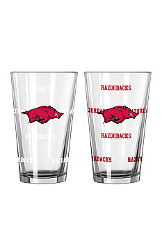 Arkansas Razorbacks Color Changing Tumblers