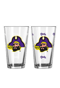 East Carolina Pirates Color Changing Tumblers