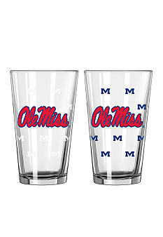 Boelter Ole Miss Color Changing Tumblers