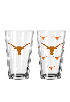 Texas Longhorns Color Changing Tumblers